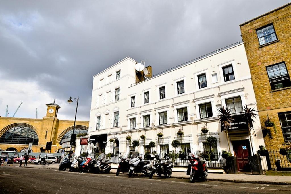 Kings Cross Inn Hotel in London, Greater London, England