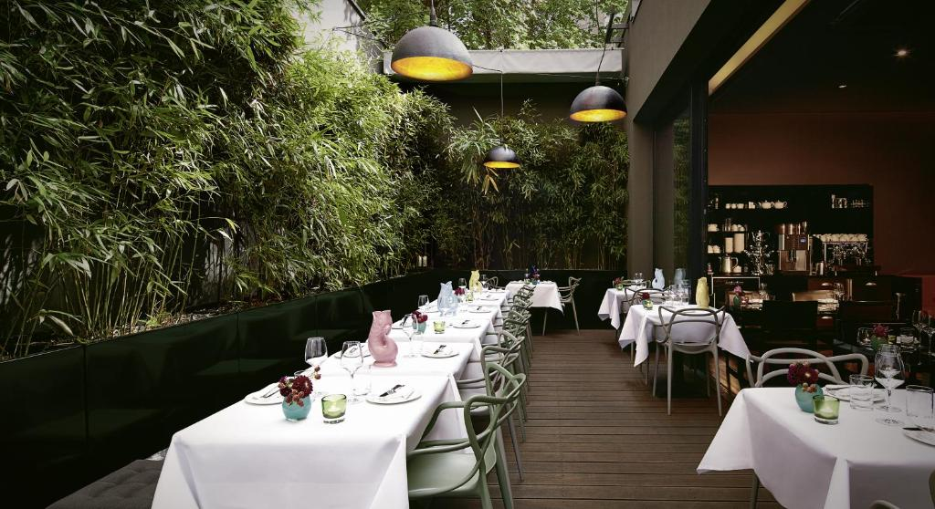 Hotel MANI by AMANO Group Berlin, Germany
