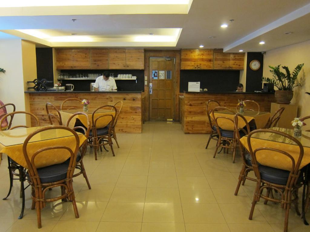 Nichols Airport Hotel, Manila – Aktualisierte Preise für 20