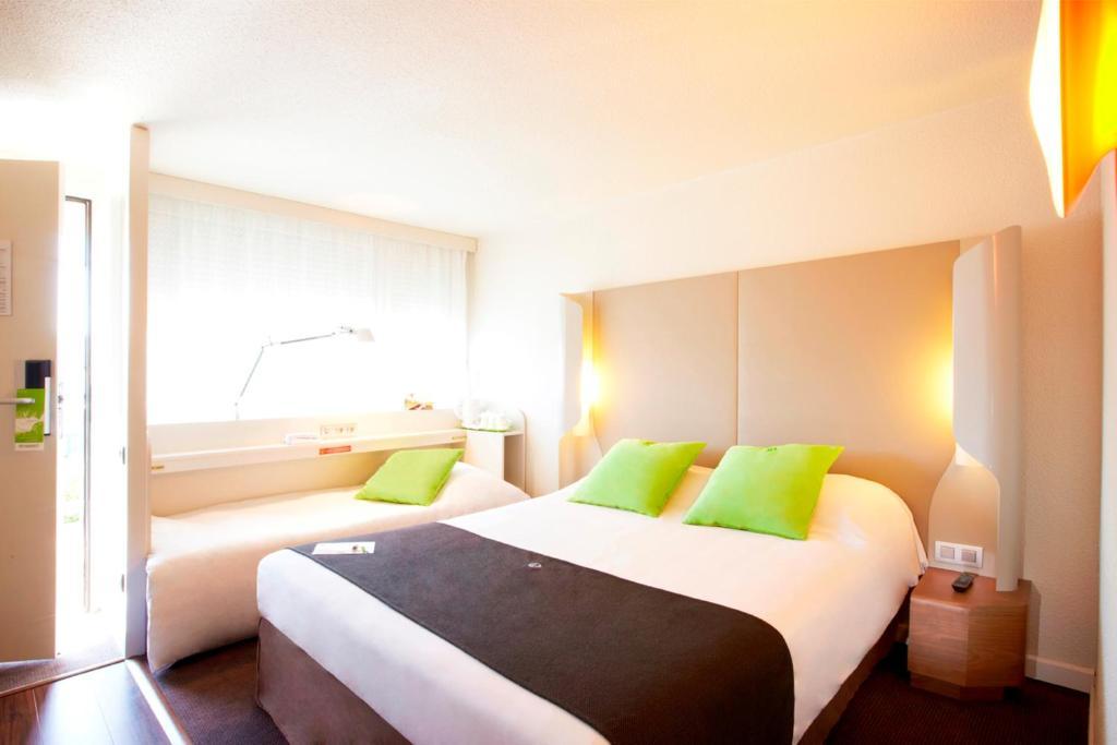Hotel Campanile Besançon Nord Ecole Valentin