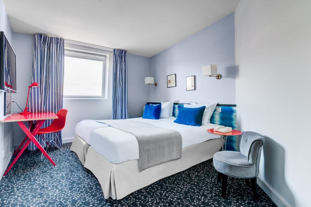 Hotel Bergère Opéra - Astotel - Laterooms