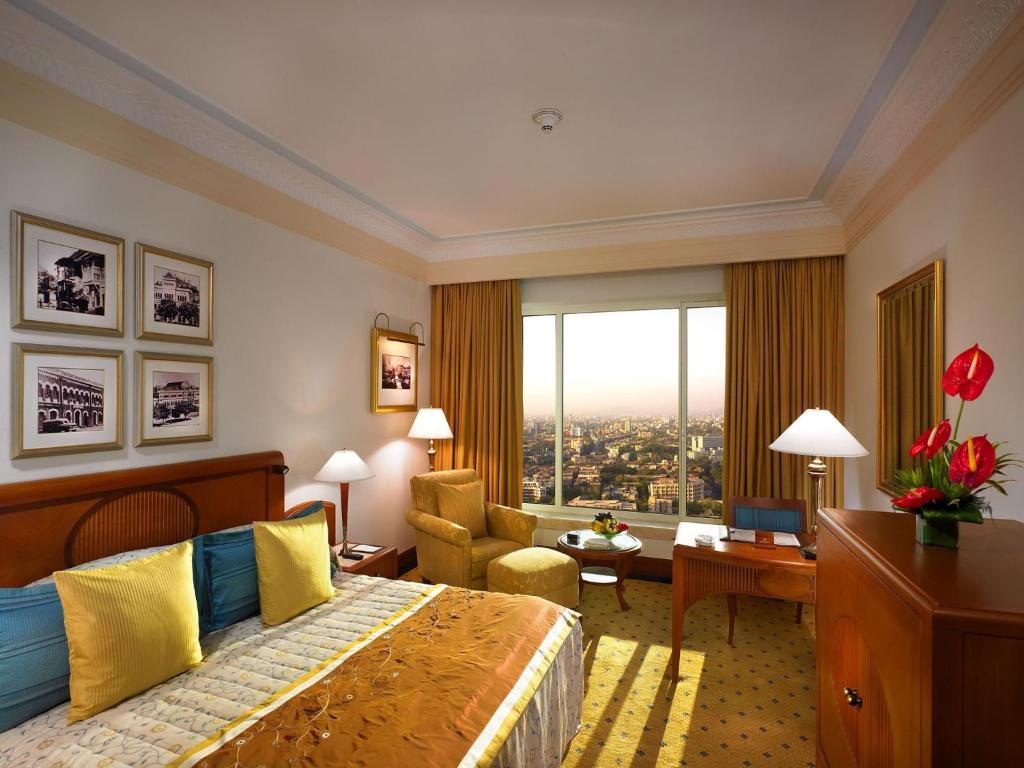 A room at the ITC Grand Central.