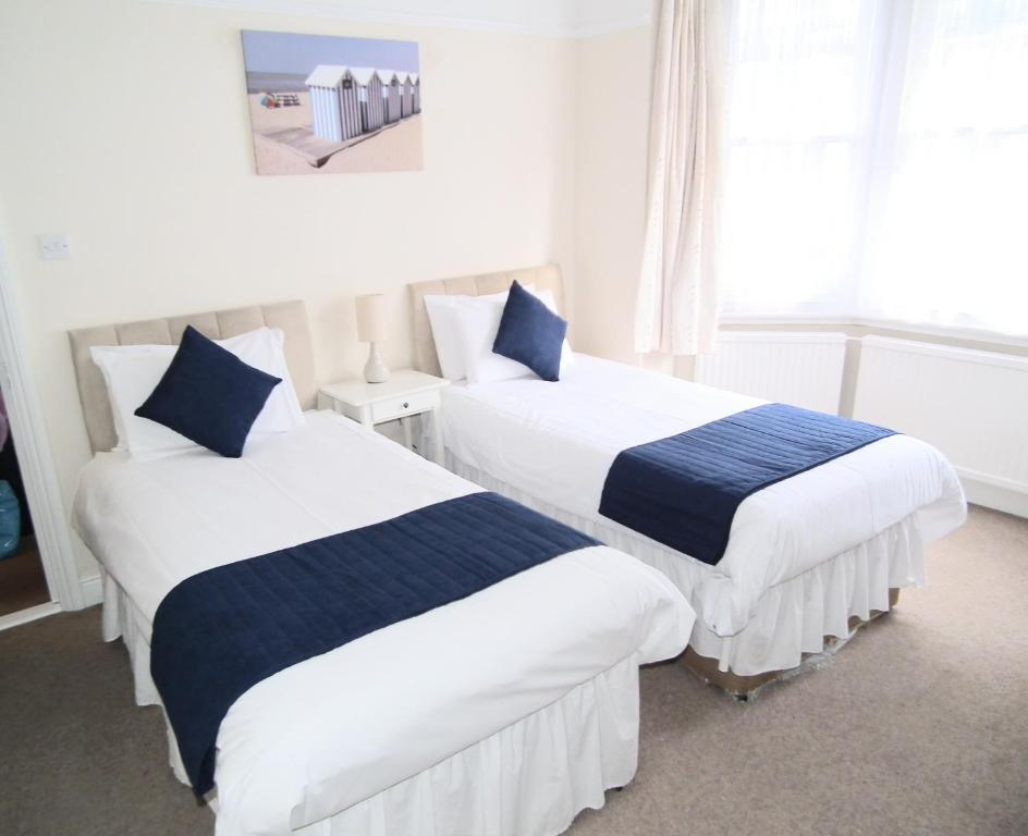 The Kelvin Guest House - Laterooms