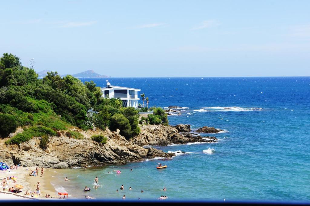 Cap Riviera Saint-Aygulf, France