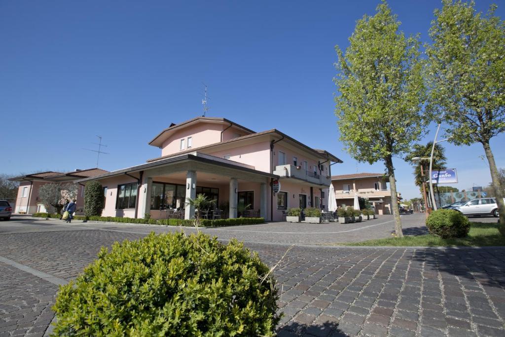 Hotel Ganfo Sirmione, Italy