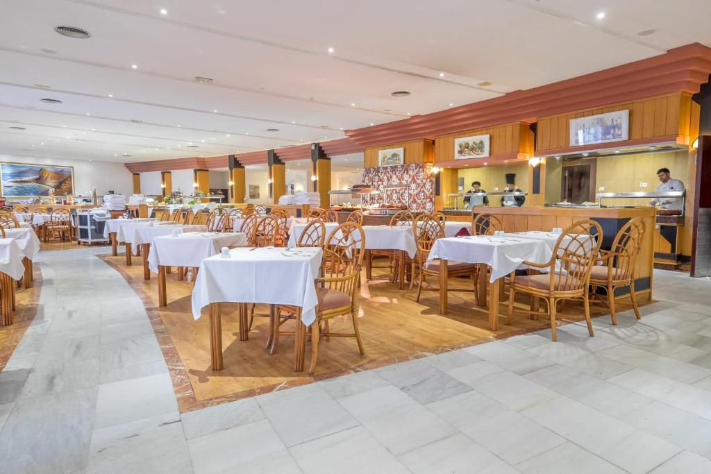 HOTEL FUERTEVENTURA PLAYA - Laterooms