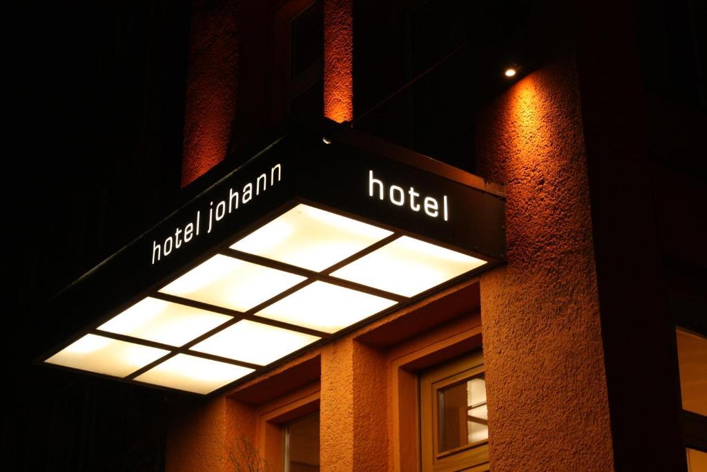 Hotel Johann Berlin, Germany
