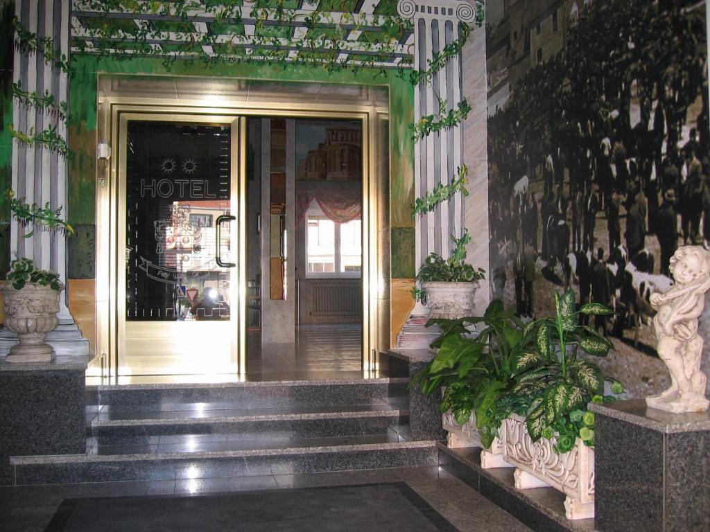 Hotel Fray Juán Gil