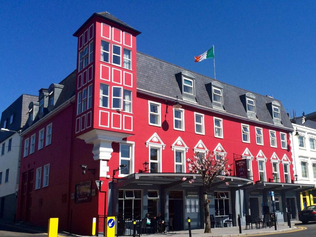 McSweeney Arms Hotel Killarney, Ireland