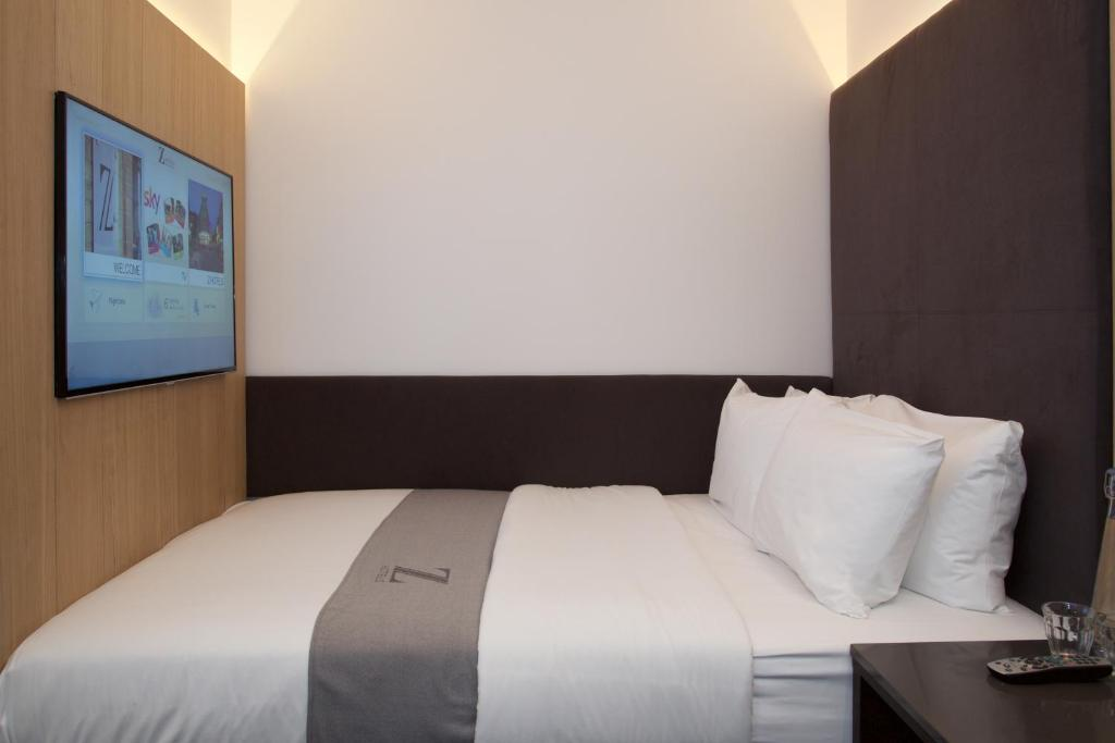 The Z Hotel Shoreditch - Laterooms