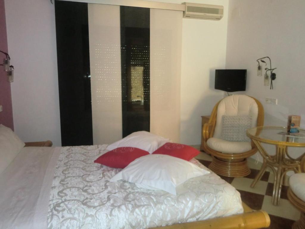Complejo Hotel Alvaris