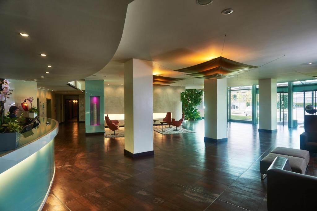 Hotel Cruise - Laterooms