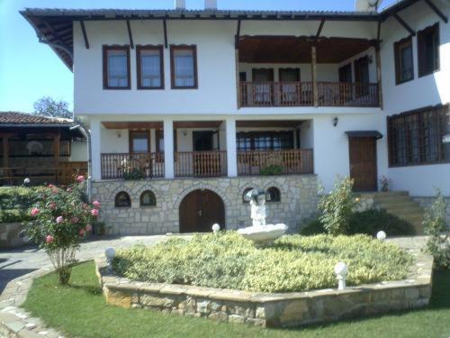 Bohemi Hotel Arbanasi, Bulgaria