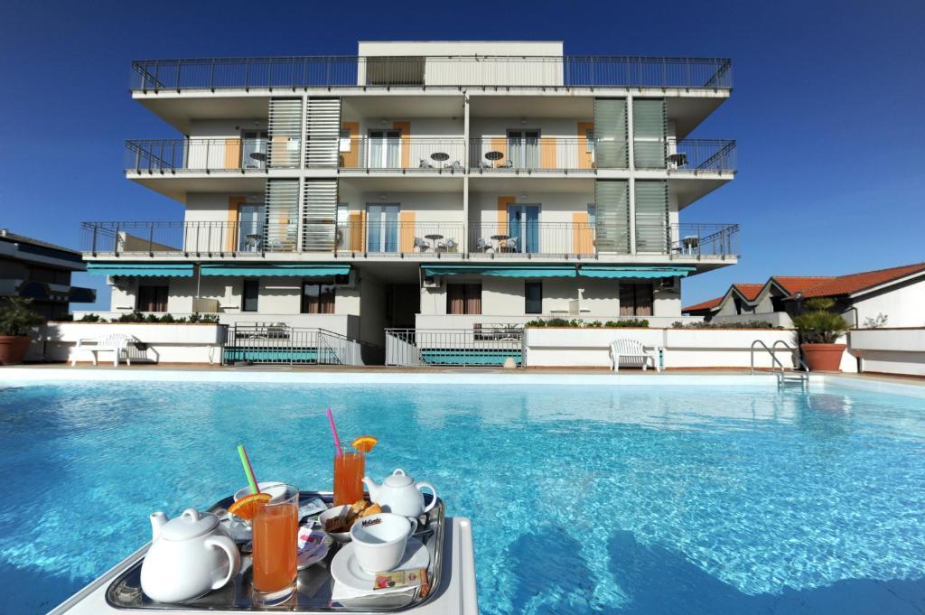 Hotel Sole Montesilvano, Italy