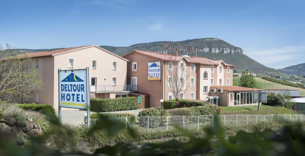 Deltour Hotel Millau Millau, France