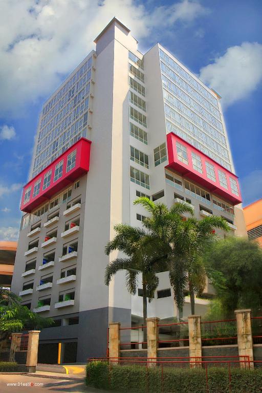 btc hotel bandung indonezija