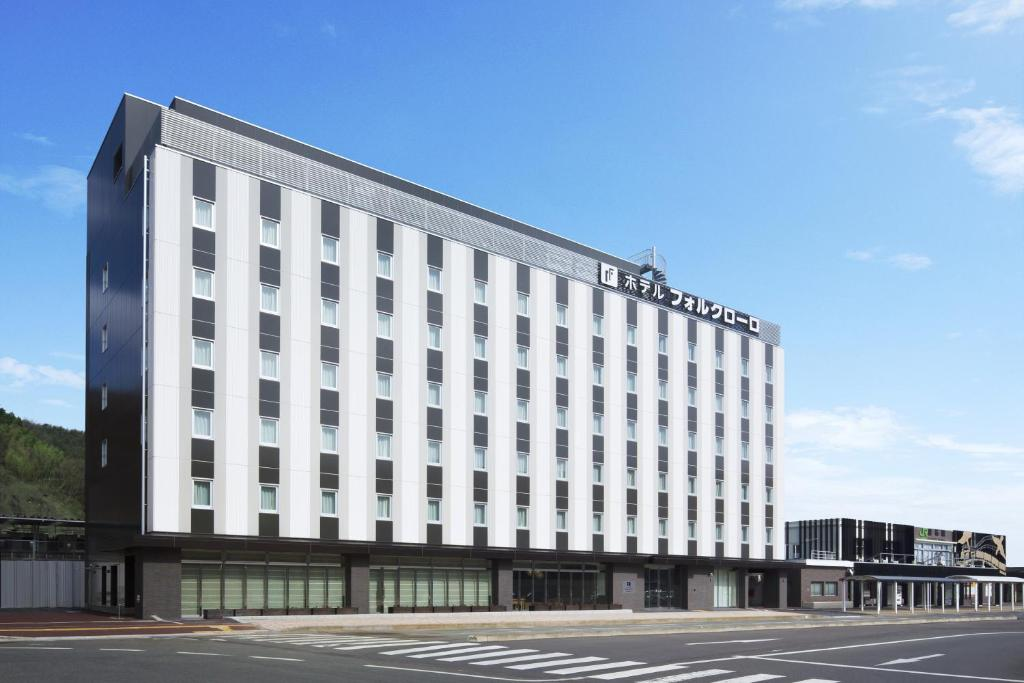 Hotel Folkloro Sanrikukamaishi