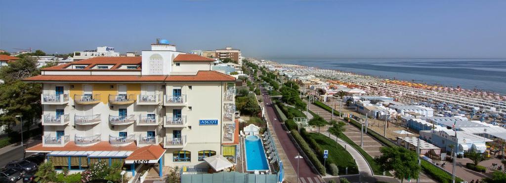 Hotel Ascot Riccione, Italy