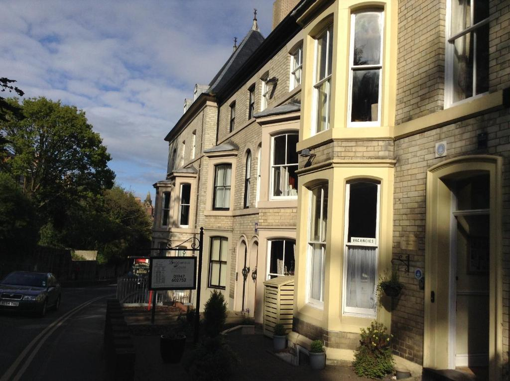 Broomfield House - Laterooms