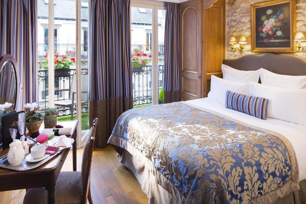 Hotel Kleber Champs-Elysees Tour-Eiffel Paris Paris, France