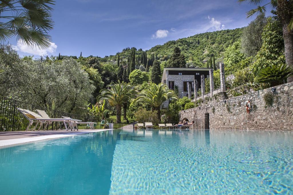Hotel Livia Gargnano, Italy