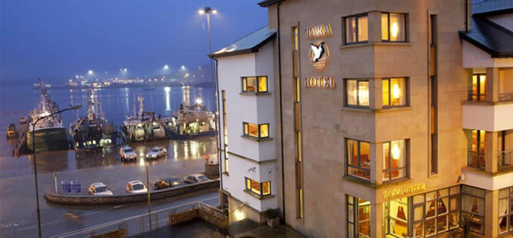 Tara Hotel Killybegs, Ireland