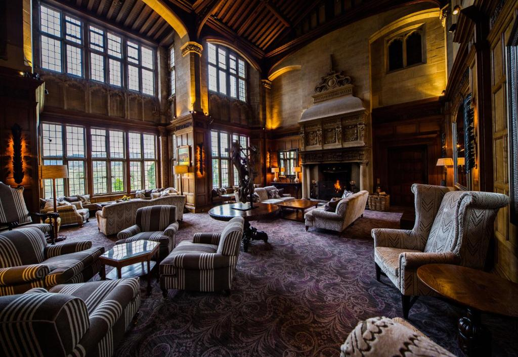 Bovey Castle - Laterooms