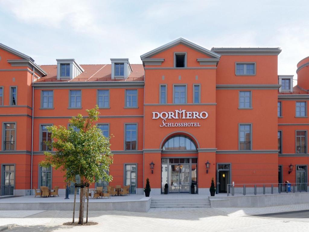 DORMERO Schlosshotel Reichenschwand Reichenschwand, Germany