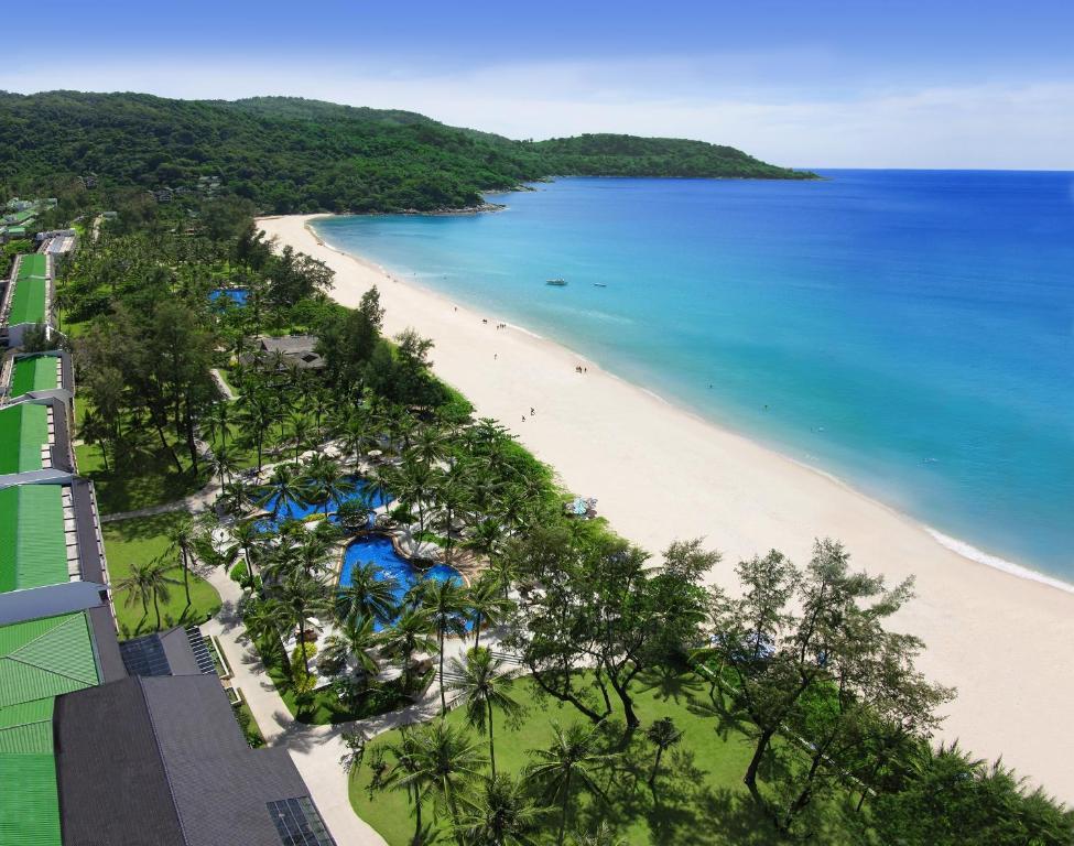 Katathani Phuket Beach Resort - SHA Plus