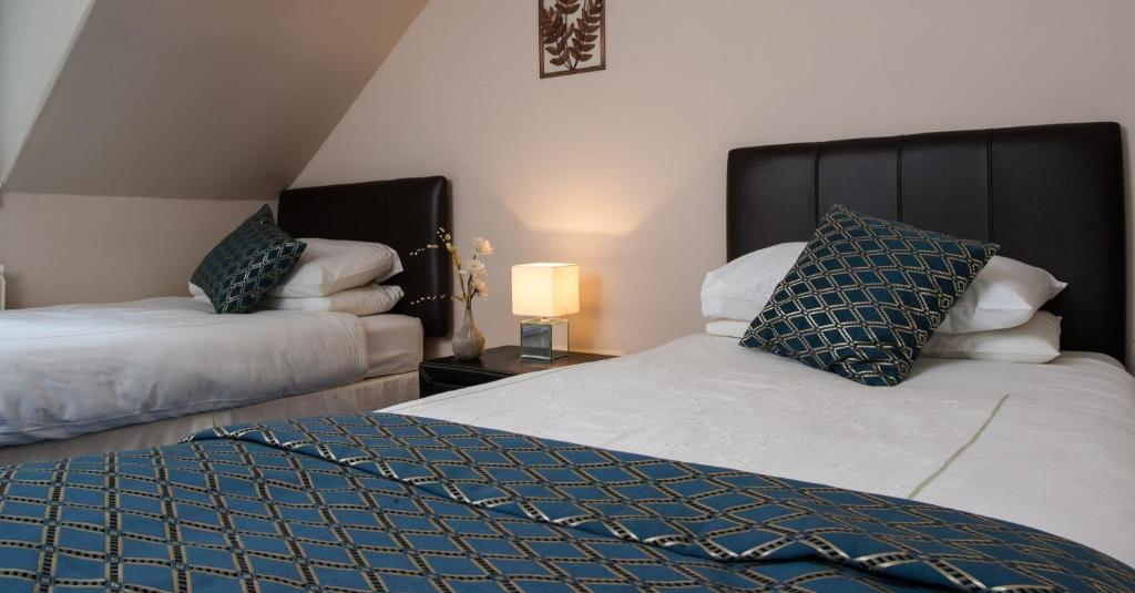 The Cnoc Hotel - Laterooms