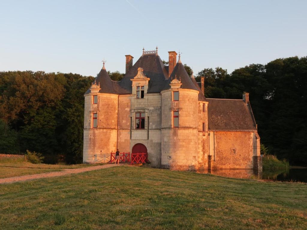 Le Chatelet Thilouze