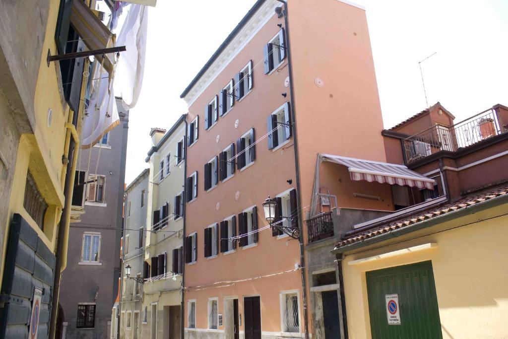Il quartiere o una zona nella vicinanze dell'appartamento