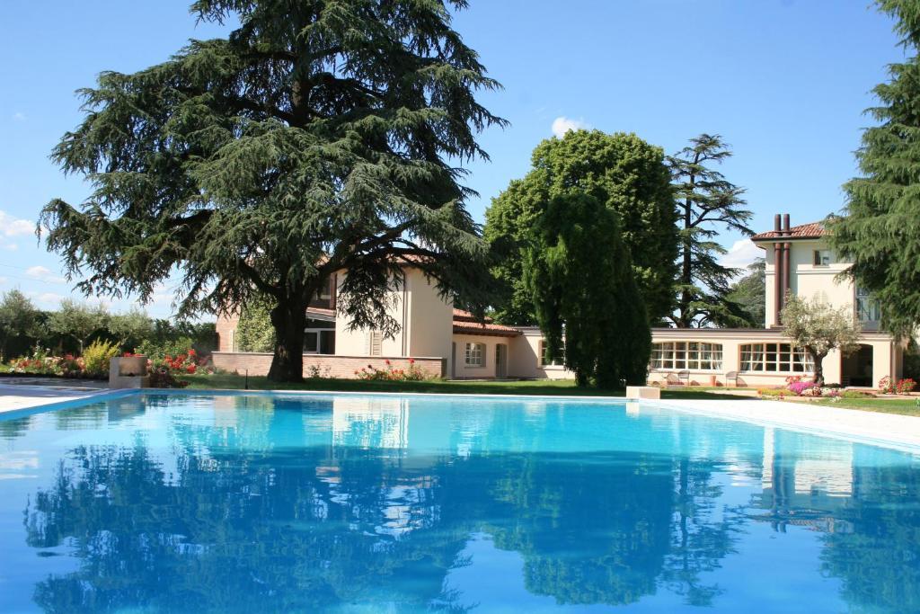 Relais Villa Valfiore - Laterooms