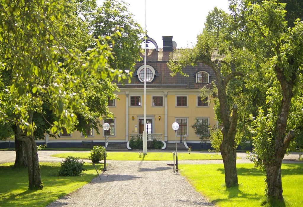 Soderfors Herrgard Soderfors, Sweden