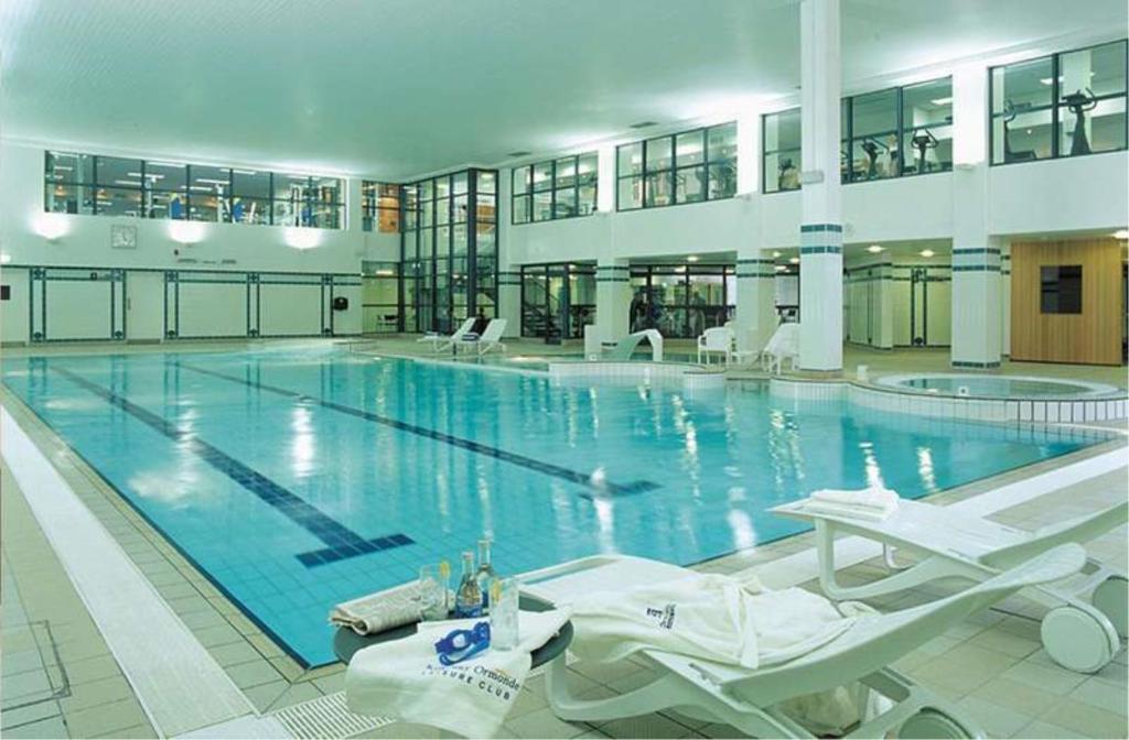 Kilkenny Ormonde Hotel - Laterooms