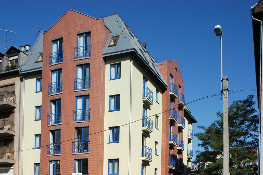 Hotel Veritas Budapest, Hungary