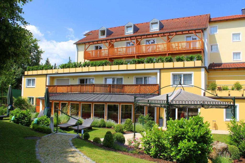 Kultur & SPA Hotel Das Gotzfried Regensburg, Germany