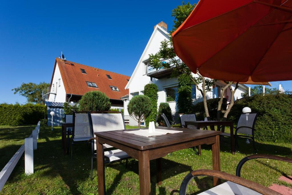 Hotel Am See Baabe, Germany