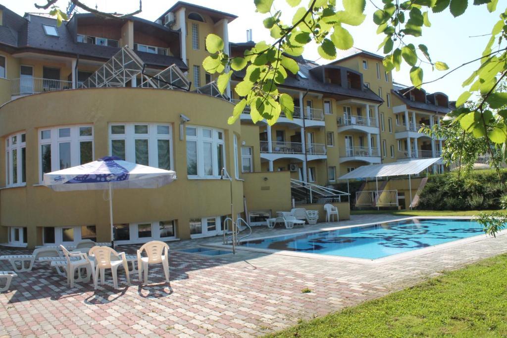 Hotel Venus Zalakaros, Hungary