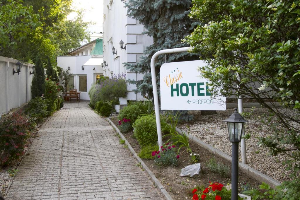Classic Hotel Budapest, Hungary