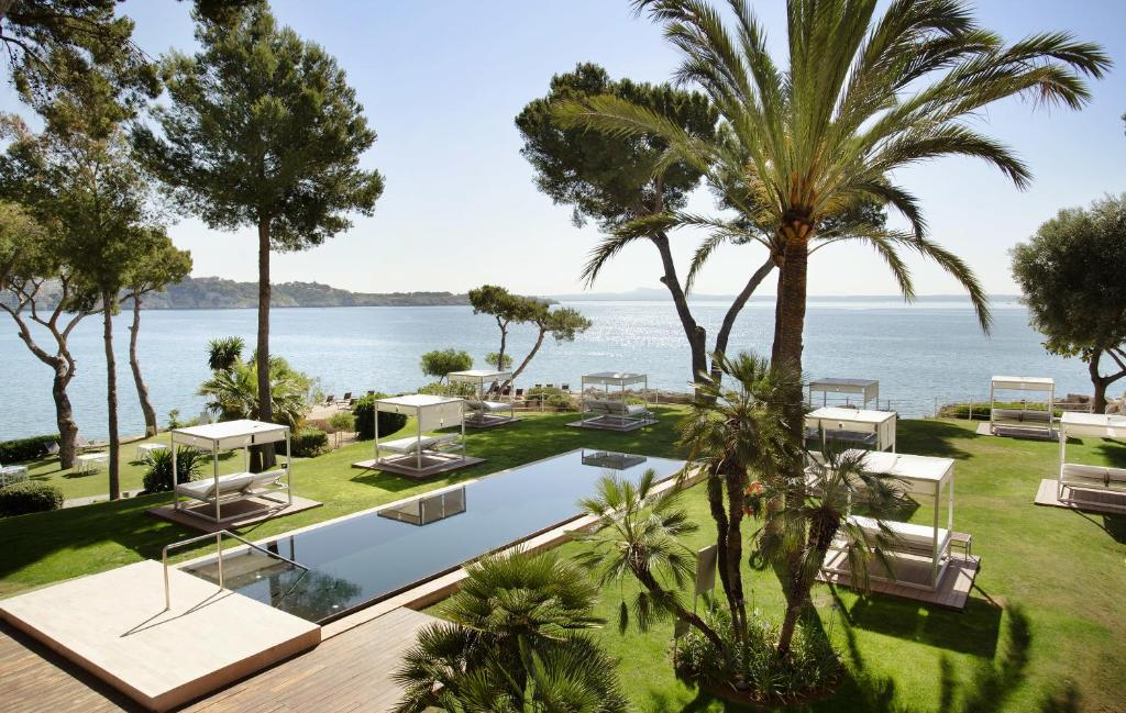 Hotel de Mar Gran Meliá - Adults Only - The Leading Hotels of the World