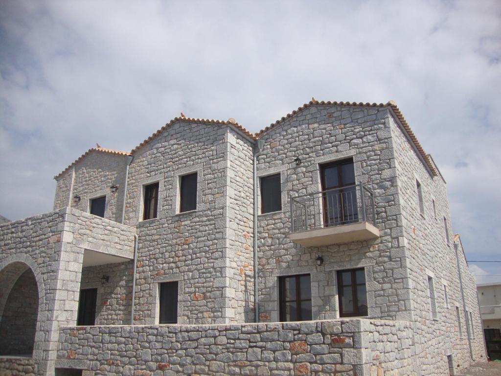 Koukouri Suites Areopolis, Greece