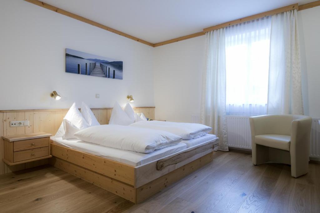 Hotel & Landgasthof Ragginger Nussdorf am Attersee, Austria