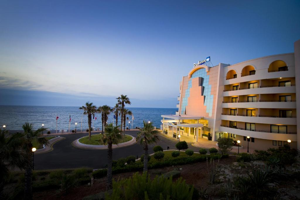 Radisson Blu Resort, Malta St. Julian's