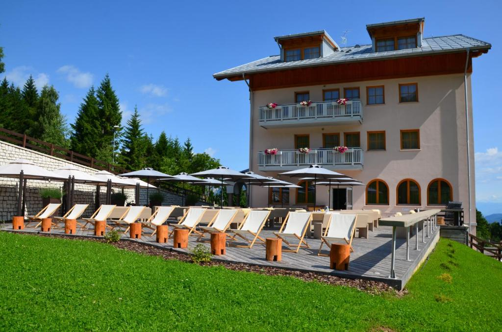 Hotel Norge Norge, Italy