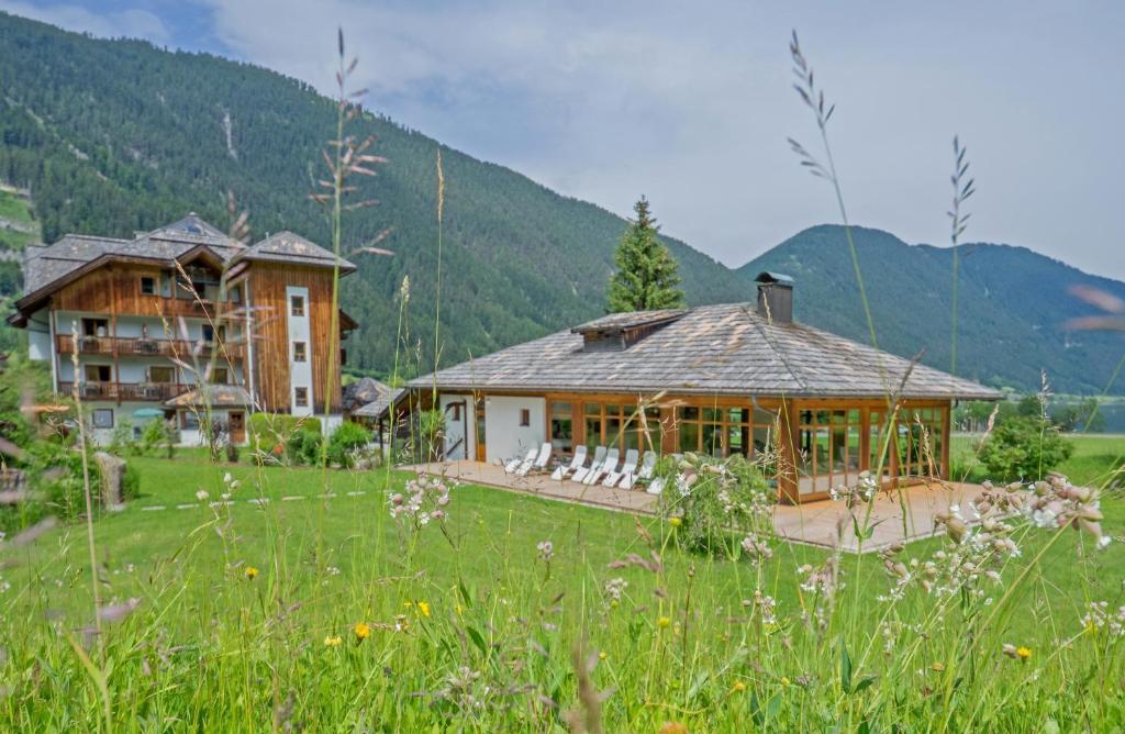 Das Leonhard - Naturparkhotel am Weissensee Weissensee, Austria