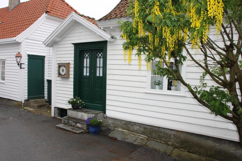 Apartment Old Town Skudeneshavn, Skudeneshavn – Updated Prices