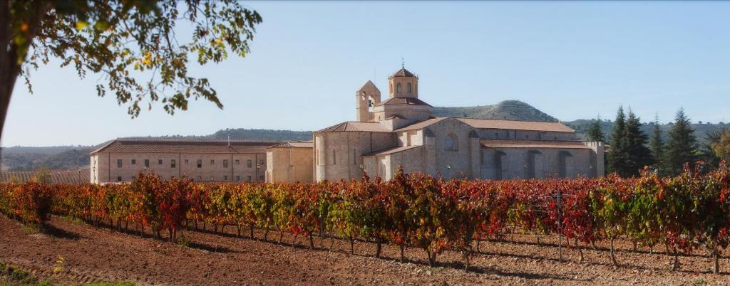 Hotel Castilla Termal Monasterio de Valbuena