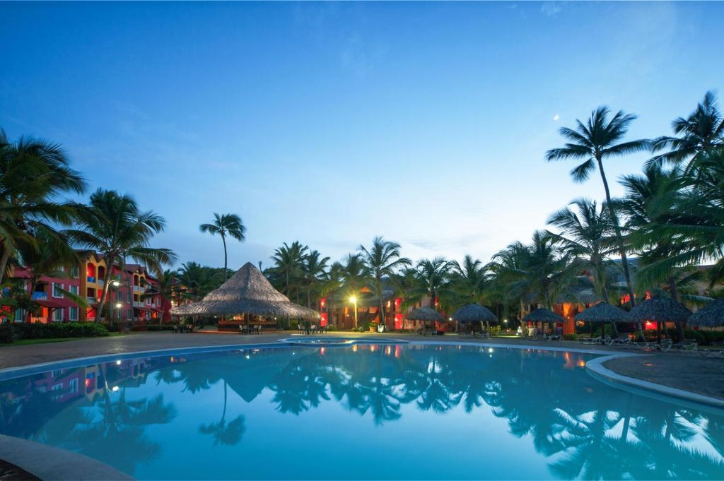 The swimming pool at or near Tropical Deluxe Princess - All Inclusive