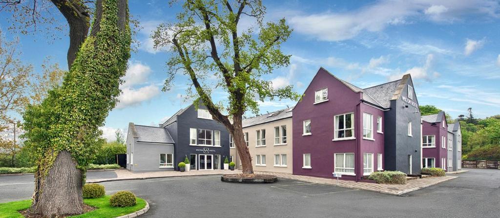 Wilton Hotel Bray Bray, Ireland